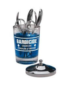 Barbicide desinfectie manicure kolf 120 ml