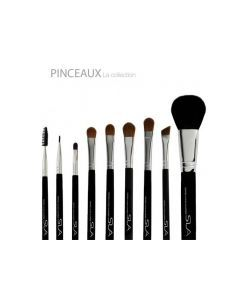 Brush Kit The Collection Without Pouch