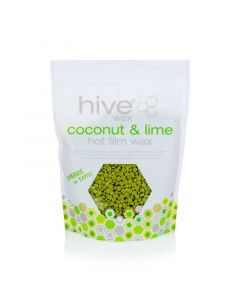 Coconut & Lime Hot Film Wax Pellets