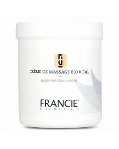 Crème de Massage Bio Vital