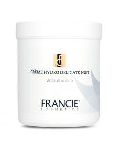 Crème Hydro Delicate Nuit 250 ml.