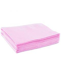 Dental towels - Roze