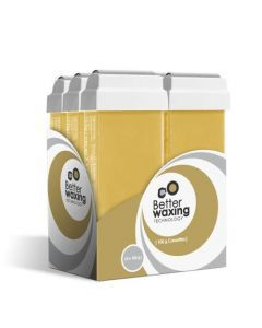 Harspatroon Natural Honey 100g large Sixpack
