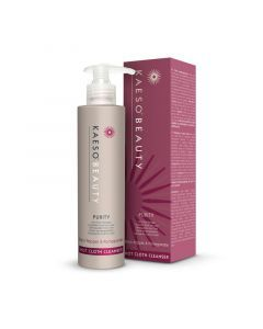 Purity Hot Cloth Cleanser 195 ml