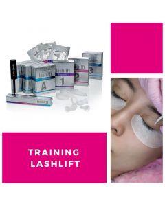 Hive LashLift Training - Terneuzen