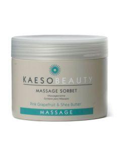 Massage Sorbet Body Massage Cream 450 ml