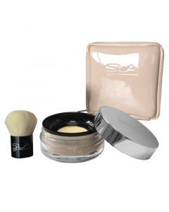 Travel kit - Smoothness aqua & hyaluronic powder