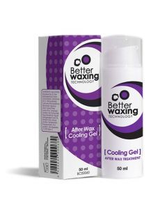 After wax Cooling gel 50 ml