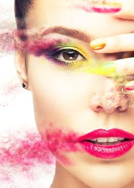 Cosmetica schoonheidsspecialist