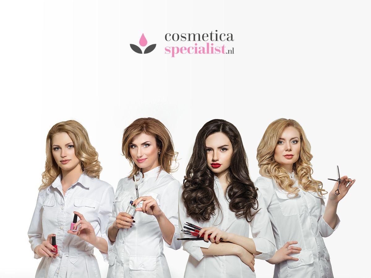 Webshop Cosmetica